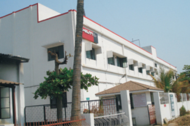 Projects Alok Infra Pvt Ltd
